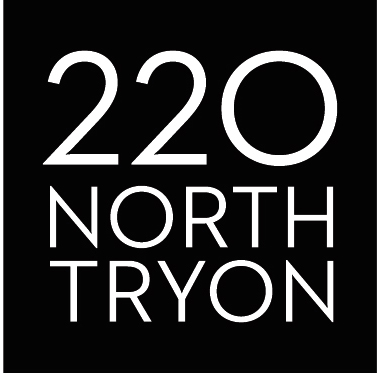 220 North Tryon Logo