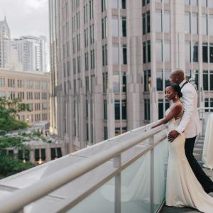 220 North Tryon Charlotte Wedding Venue